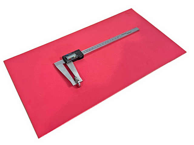 NOVAPOR individuelle Schutzmatten aus Schaumstoff für Werkzeuge