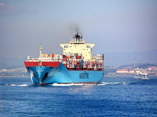 NOVAPOR Schifffahrt